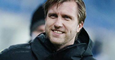 Soll Bobic-Nachfolger bei Eintracht Frankfurt werden: Markus Krösche. Foto: Uwe Anspach/dpa