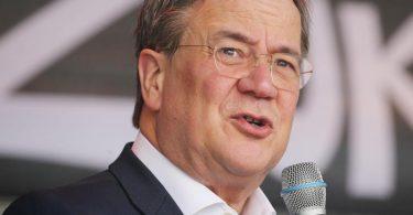 Glaubt man Umfragen, hat die Entscheidung für Armin Laschet in der K-Frage der Union bislang keinen Nutzen gebracht. Foto: Oliver Berg/dpa