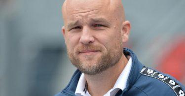 Ex-Mainzer Rouven Schröder wird auf Schalke die Kaderplanung, das Scouting und die personelle Besetzung der Fachbereiche verantworten. Foto: Timm Schamberger/dpa