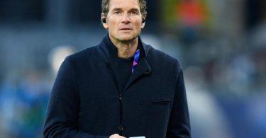 Sorgte mit einer WhatsApp-Nachricht für Aufsehen: Ex-Nationalkeeper Jens Lehmann. Foto: Martin Meissner/AP-Pool/dpa