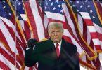 Eine Rückkehr zu Facebook bleibt Donald Trump vorerst verwehrt. Foto: Jacquelyn Martin/AP/dpa