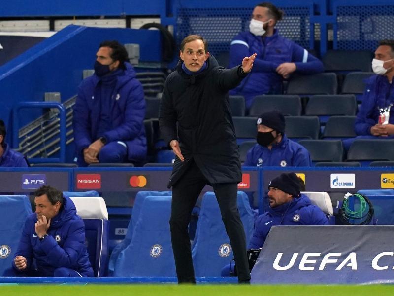 In der letzten Saison mit PSG nun mit dem FC Chelsea im Finale der Champions League: Trainer Thomas Tuchel. Foto: Adam Davy/PA Wire/dpa