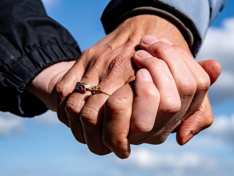 Die Liebe finden - kein einfaches Unterfangen. Foto: Axel Heimken/dpa