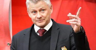 Erreichte mit Manchester United das Finale der Europa League: Ole Gunnar Solskjaer. Foto: Martin Rickett/PA Wire/dpa