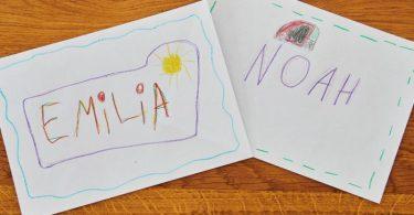 Emilia und Noah waren im vergangenen Jahr die beliebtesten Namen. Foto: Annette Riedl/dpa
