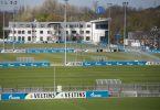 Nach einem positiven Corona-Schnelltest wurde das Schalke-Training abgesagt. Foto: Bernd Thissen/dpa