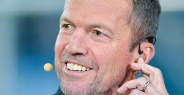 Für Lothar Matthäus gehört der BVB in die Champions League. Foto: Uwe Anspach/dpa