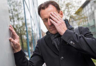 Wer eine Fatigue hat, leidet unter einem dauerhaften Erschöpfungsgefühl. Foto: Christin Klose/dpa-tmn