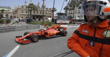 Der Grand Prix in Monte Carlo ist ein Klassiker. Foto: Luca Bruno/AP/dpa