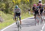Emanuel Buchmann (l) ergriff beim Giro die Initiative. Foto: Fabio Ferrari/LaPresse via ZUMA Press/dpa