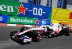 Fährt das erste Mal in derKönigsklasse in Monaco: Haas-Pilot Mick Schumacher. Foto: Hasan Bratic/dpa