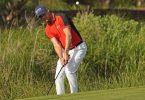 Für Martin Kaymer ist die PGA Championship vorzeitig beendet. Foto: David J. Phillip/AP/dpa