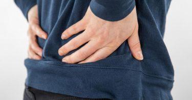 80 Prozent der Kreuzschmerzen sind Muskelschmerzen. Bei Wärme entspannt der Muskel und die Schmerzen lassen nach. Foto: Christin Klose/dpa-tmn/dpa