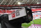 Die Clubs wollen erfahren, mit welchen Beträgen aus der TV-Vermarktung sie in den kommenden vier Jahren ungefähr rechnen können. Foto: Sven Hoppe/dpa-Pool/dpa