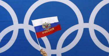 Der Cas hat Russlands Olympia-Bann halbiert. Foto: Jae C. Hong/AP/dpa
