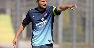 Soll neuer Mainzer Trainer werden: Bo Svensson. Foto: picture alliance / dpa