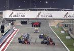 Die Formel 1 startet 2021 in Bahrain. Foto: Hassan Ammar/AP/dpa