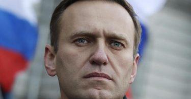 Alexej Nawalny will zurück in sein Heimatland. Foto: Pavel Golovkin/AP/dpa