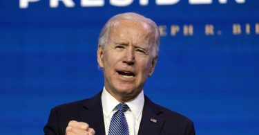 «Amerika ist zurück»: Joe Biden. Foto: Susan Walsh/AP/dpa