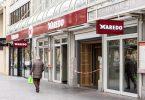 Die insolvente Steakhaus-Kette Maredo hat fast allen Mitarbeitern gekündigt. Foto: Marcel Kusch/dpa
