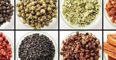 Wer Cajun selbst mischt, kann die Zusammensetzung variieren und an verschiedene Speisen anpassen. Foto: David Ebener/dpa/dpa-tmn