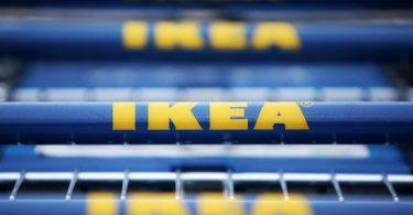 Ikea nimmt das Mehrkorn-Knäckebrot namens «Flerkorn» aus dem Handel. Foto: Fredrik von Erichsen/dpa