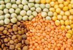 Hülsenfrüchte gelten als lecker und gesund - und halten sich oft lange. Foto: Andrea Warnecke/dpa-tmn