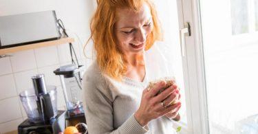 Eine Ernährungsumstellung muss kein großes Projekt sein. Foto: Christin Klose/dpa-tmn