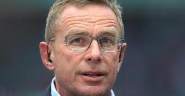 Kehrt nicht als Sportvorstand zum FC Schalke 04 zurück: Ralf Rangnick. Foto: Jan Woitas/dpa