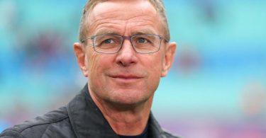 Die Absage an den FC Schalke 04 ist unumstößlich: Ralf Rangnick. Foto: Jan Woitas/dpa-Zentralbild/dpa