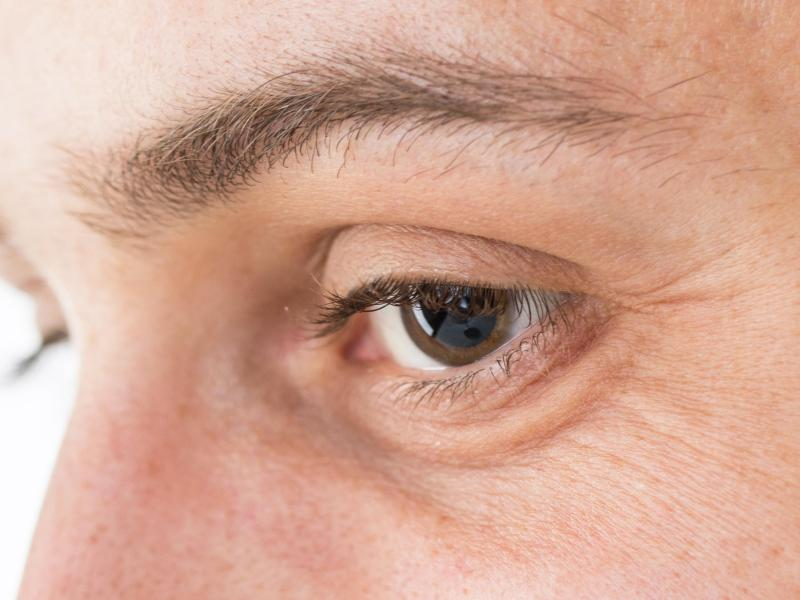 Die Oberfläche unserer Augen ist ein komplexes und sensibles System. Foto: Christin Klose/dpa-tmn