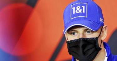 Will möglichst schnell möglichst viel in der Formel 1 lernen: Mick Schumacher. Foto: Xpbimages/Xpbimages/AP/dpa