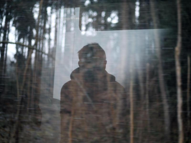 Psychotisch kranke Menschen können laut Experten in Krisen unter außerordentlichen Ängsten leiden oder den Kontakt zur Realität verlieren. Foto: Karl-Josef Hildenbrand/dpa/dpa-tmn