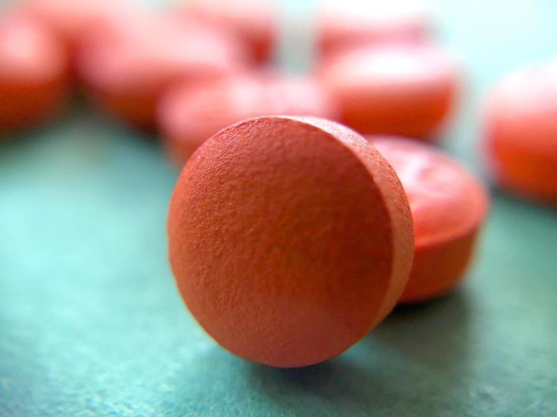 Ein niedriges Vitamin-D-Level ist einer neuen US-Studie zufolge kein Risikofaktor für eine Covid-19-Erkrankung. Foto: Stephan Jansen/dpa