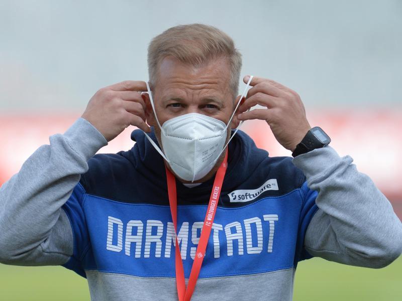 Markus Anfang wird neuer Trainer von Werder Bremen. Foto: Timm Schamberger/dpa