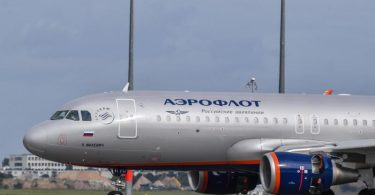 Nach Flugausfällen wegen fehlender Genehmigungen soll der Flugverkehr zwischen Deutschland und Russland wieder ohne Probleme laufen. Foto: Patrick Pleul/dpa-Zentralbild/dpa