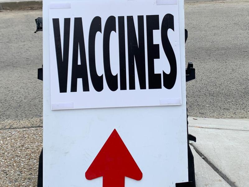 In den USA geht die Impfquote zurück. Foto: Lena Klimkeit/dpa