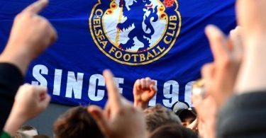 Das englische Sextett um den FC Chelsea zahlt Millionen für Fußball-Projekte. Foto: Ian West/PA Wire/dpa
