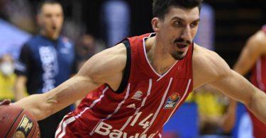 Kritisiert den harten Final-Modus der BBL: Nihad Djedovic. Foto: Carmen Jaspersen/dpa