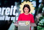 Annalena Baerbock soll für die Grünen den Einzug ins Kanzleramt schaffen. Foto: Kay Nietfeld/dpa