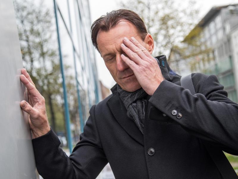Schwindelanfälle können auch psychische Ursachen haben. Foto: Christin Klose/dpa-tmn