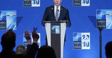 US-Präsident Joe Biden ist seit vergangener Woche auf Europatour. Foto: Patrick Semansky/ AP/dpa