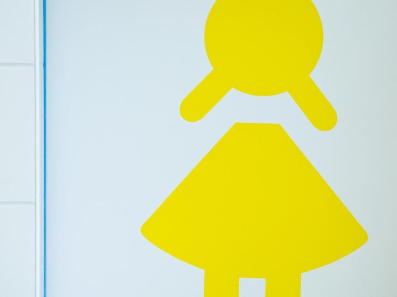Viele Frauen haben mit Belastungsinkontinenz zu kämpfen. Foto: Patrick Pleul/dpa-Zentralbild/dpa-tmn