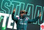 Will die positive Entwicklung aus Baku in Frankreich fortsetzen: Sebastian Vettel. Foto: James Gasperotti/ZUMA Wire/dpa