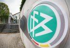 Nach den Turbulenzen um die Ethikkommission werden die Rufe nach einem vorgezogenen DFB-Bundestag immer lauter. Foto: Frank Rumpenhorst/dpa/Frank Rumenhorst/dpa