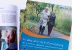 Eine neue Broschüre des Krebsinformationsdienstes hilft Krebspatienten mit Tipps und medizinischen Informationen. Foto: Krebsinformationsdienst/Dkfz/dpa-tmn