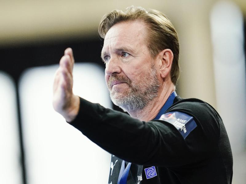 Schließt ein neues Engagement als Handball-Trainer nach dem Abschied von den Rhein-Neckar Löwen nicht aus: Martin Schwalb. Foto: Uwe Anspach/dpa