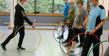 Experte erwarten einen «relevanten Bedarf» nach Rehabilitation für Long-Covid-Patienten. Foto: Waltraud Grubitzsch/dpa-Zentralbild