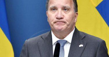 Stefan Löfven könnte in das Amt des Ministerpräsidenten von Schweden zurückkehren. Foto: Anders Wiklund/TT NEWS AGENCY/AP/dpa