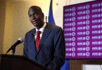Haitis Präsident Jovenel Moïse ist von Unbekannten getötet worden. Foto: Orlando Barria/EFE/dpa/Archivbild